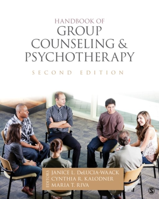 (ebook) Handbook of Group Counseling and Psychotherapy