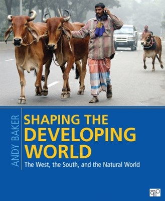 (ebook) Shaping the Developing World