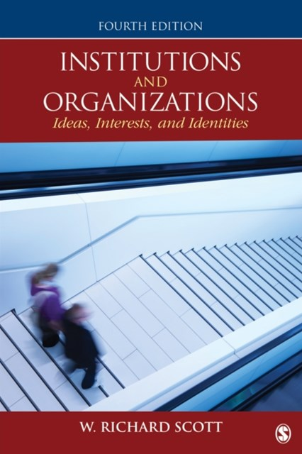(ebook) Institutions and Organizations