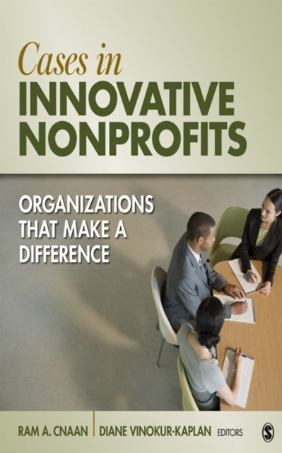 Cases in Innovative Nonprofits