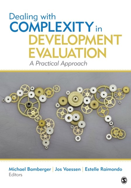 (ebook) Dealing With Complexity in Development Evaluation