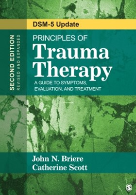 (ebook) Principles of Trauma Therapy