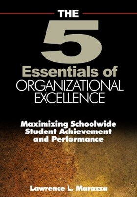 (ebook) The Five Essentials of Organizational Excellence