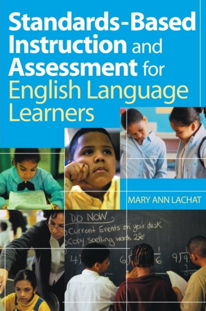 (ebook) Standards-Based Instruction and Assessment for English Language Learners