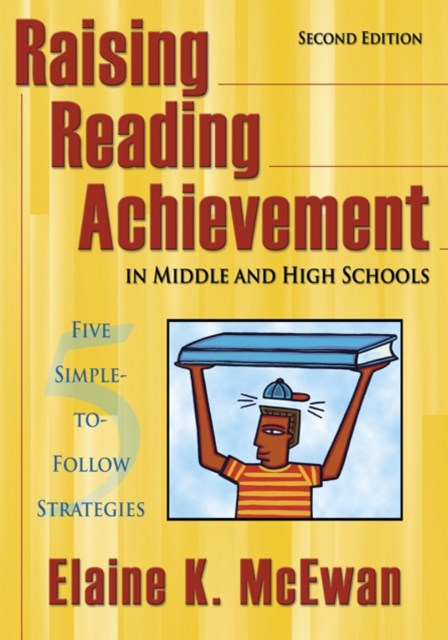 (ebook) Raising Reading Achievement in Middle and High Schools
