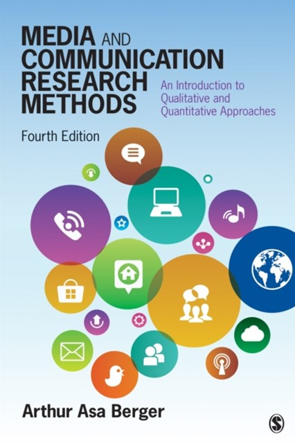 (ebook) Media and Communication Research Methods