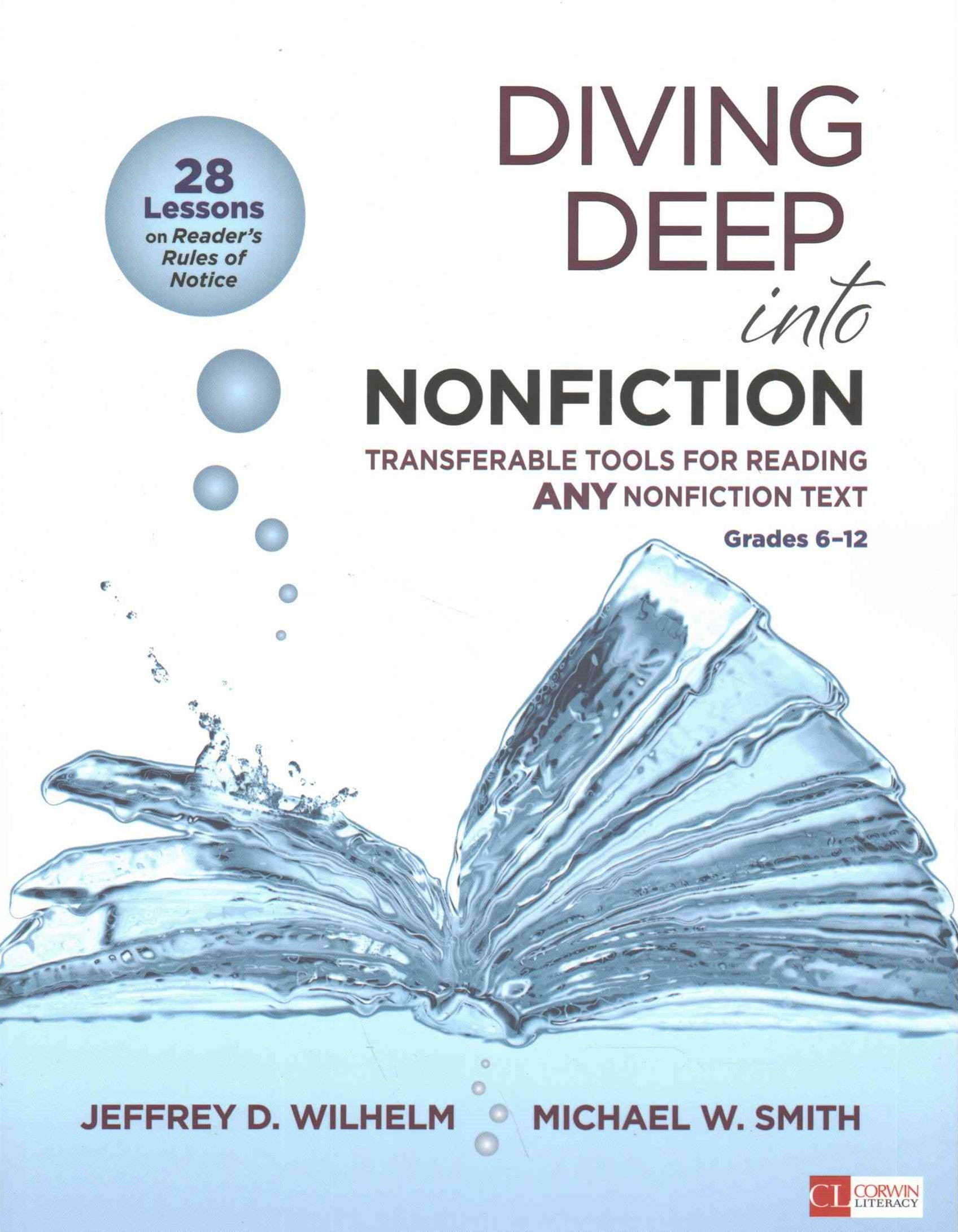 Diving Deep into Nonfiction