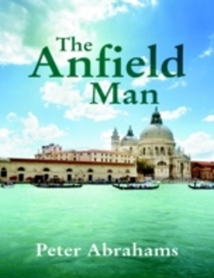 (ebook) Anfield Man