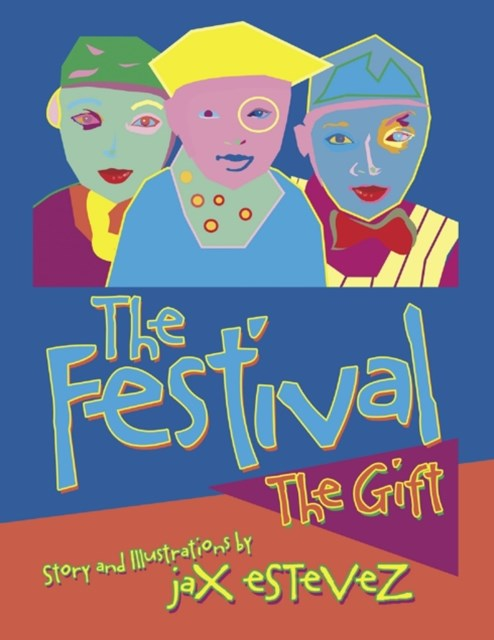 (ebook) Festival: The Gift