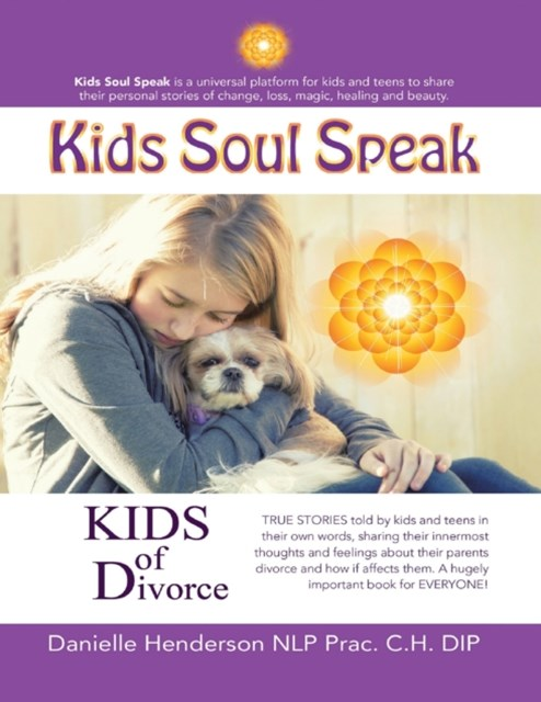 Kids of Divorce