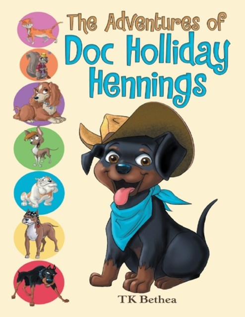 Adventures of Doc Holliday Hennings