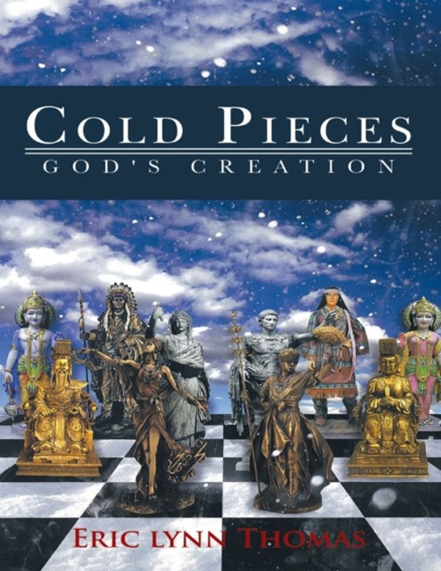 (ebook) Cold Pieces: God's Creation