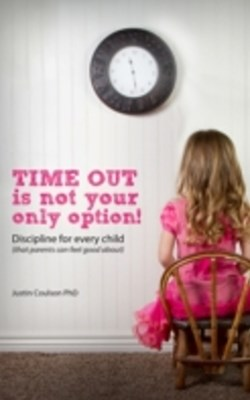 (ebook) Time-Out is Not Your Only Option