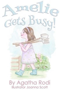 (ebook) Amelie Gets Busy!