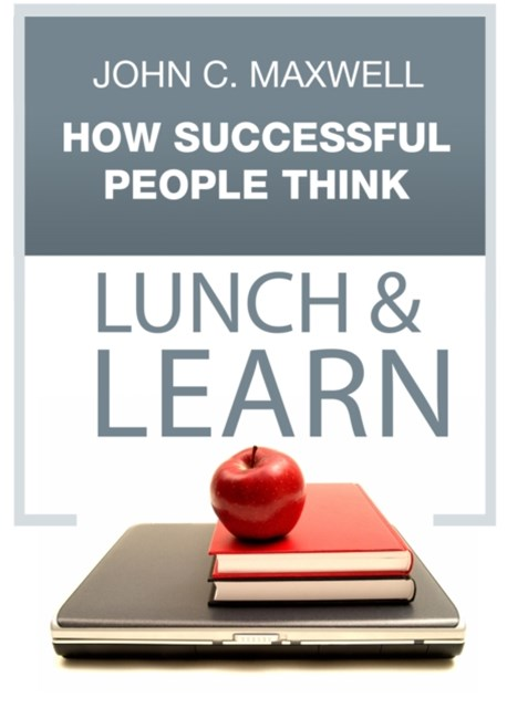 How Successful People Think Lunch & Learn