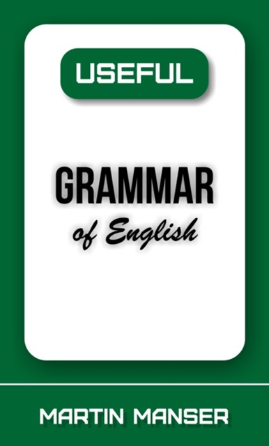 Useful Grammar of English