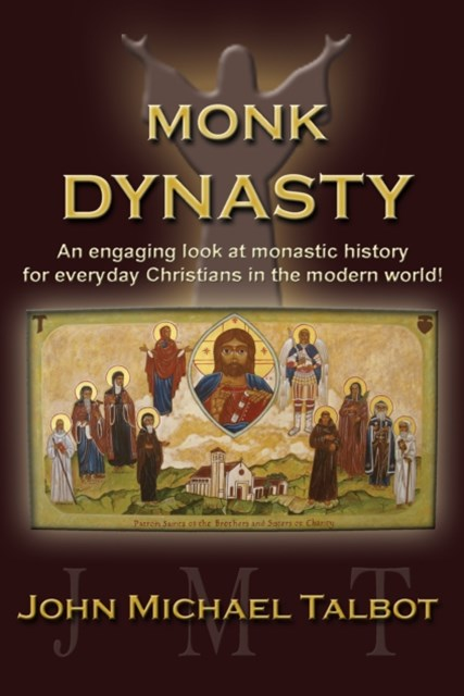 (ebook) Monk Dynasty