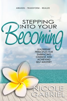(ebook) Stepping Into Your Becoming
