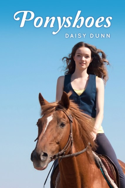 (ebook) Ponyshoes