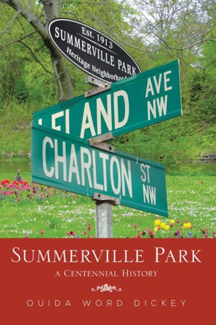 (ebook) Summerville Park