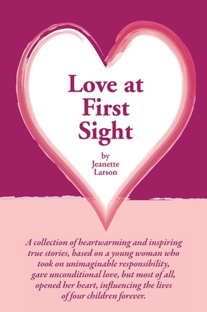 (ebook) Love at First Sight