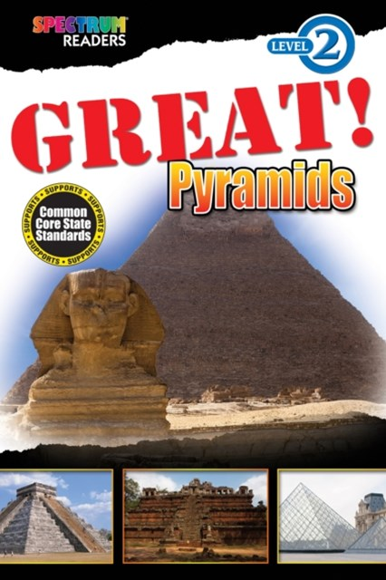 GREAT! Pyramids