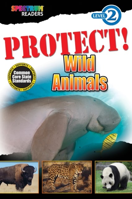 PROTECT! Wild Animals