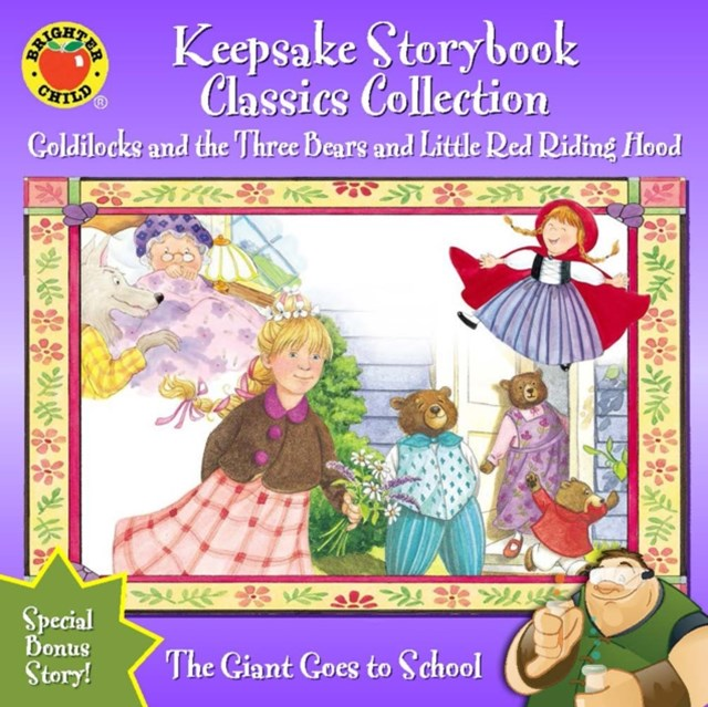 Keepsake Storybook Classics Collection Storybook