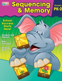 (ebook) Sequencing & Memory - Non-Fiction Early Learning