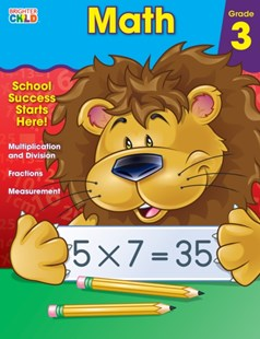 (ebook) Math, Grade 3 - Education