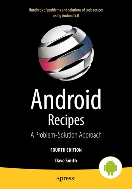(ebook) Android Recipes