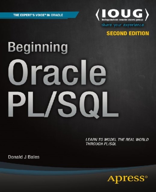 (ebook) Beginning Oracle PL/SQL