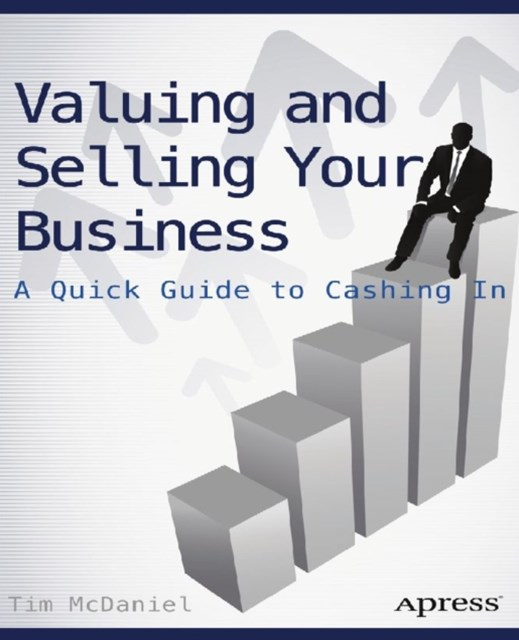 (ebook) Valuing and Selling Your Business