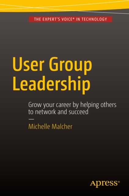 User Group Leadership