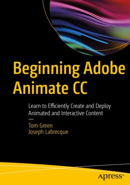 Beginning Adobe Animate CC