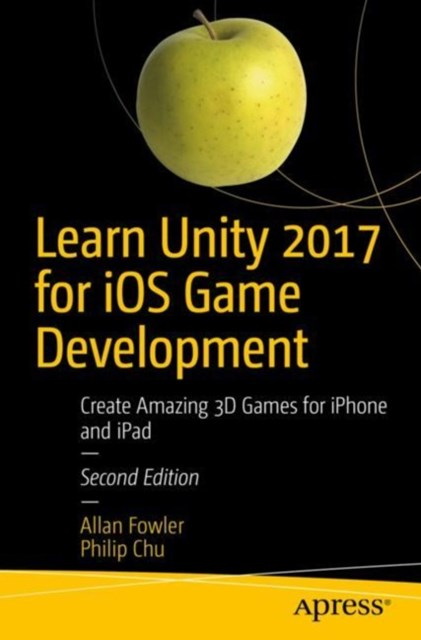 (ebook) Learn Unity 2017 for iOS Game Development