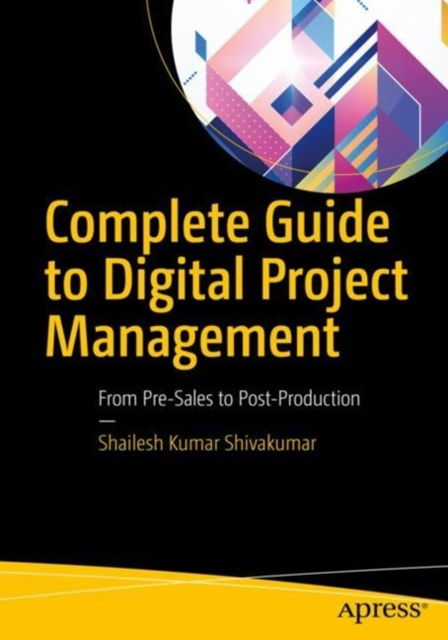 (ebook) Complete Guide to Digital Project Management