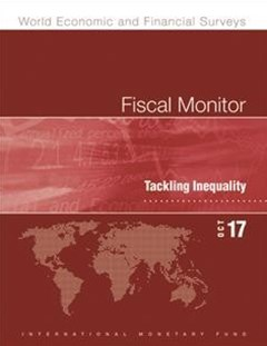Fiscal Monitor, October 2017