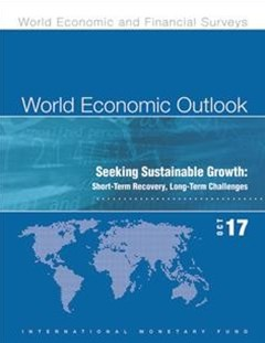 World Economic Outlook, October 2017