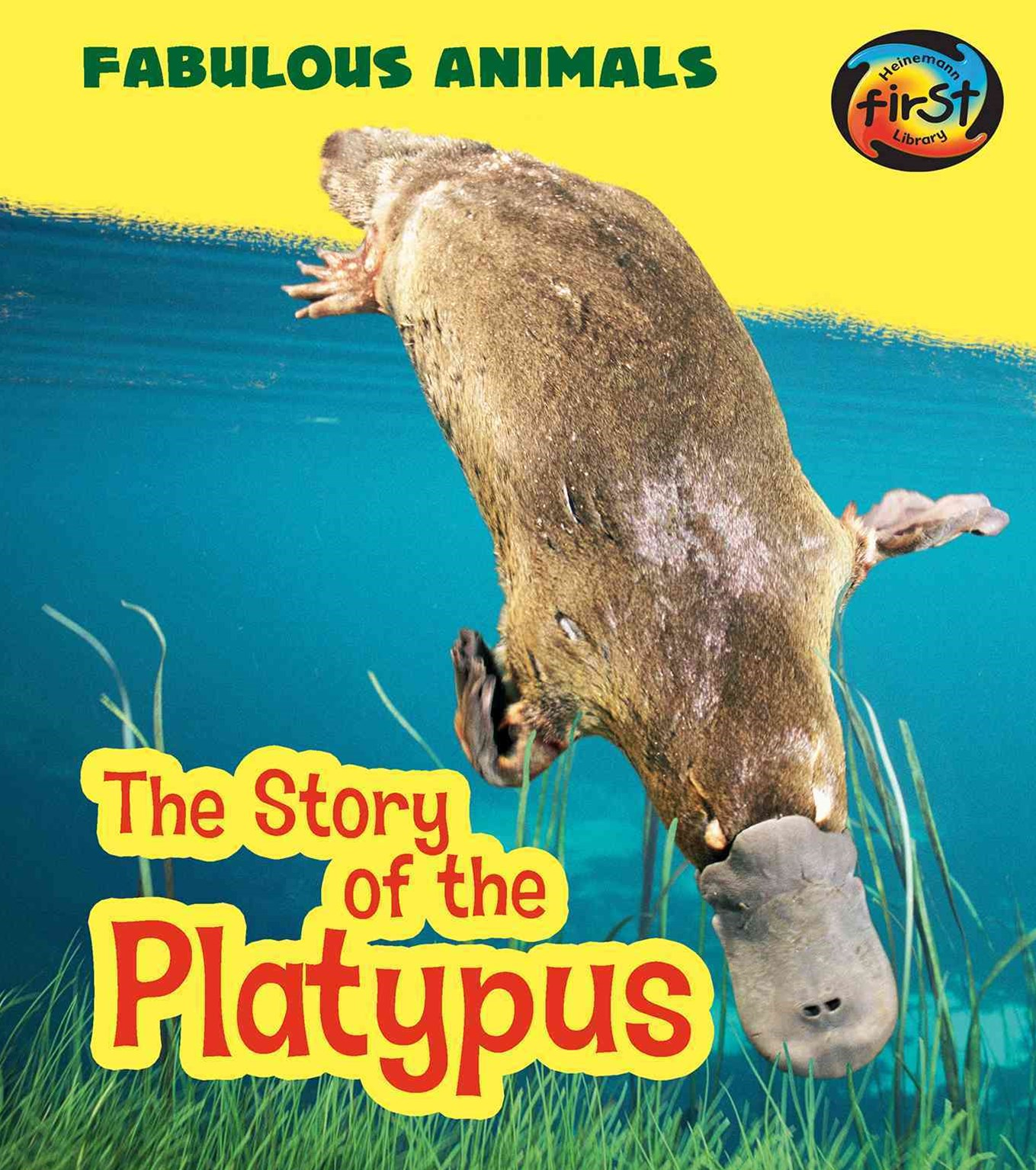 Discover the Platypus