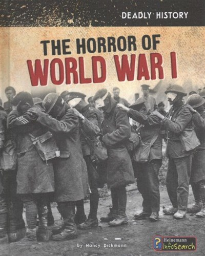 The Horrors of World War I