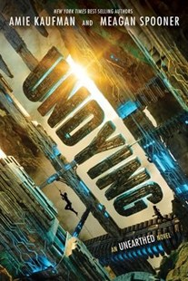 Undying by Amie Kaufman, Meagan Spooner (9781484755563) - HardCover - Children's Fiction