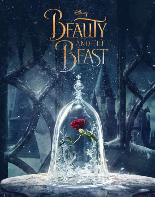 Beauty and the Beast POB Novelization