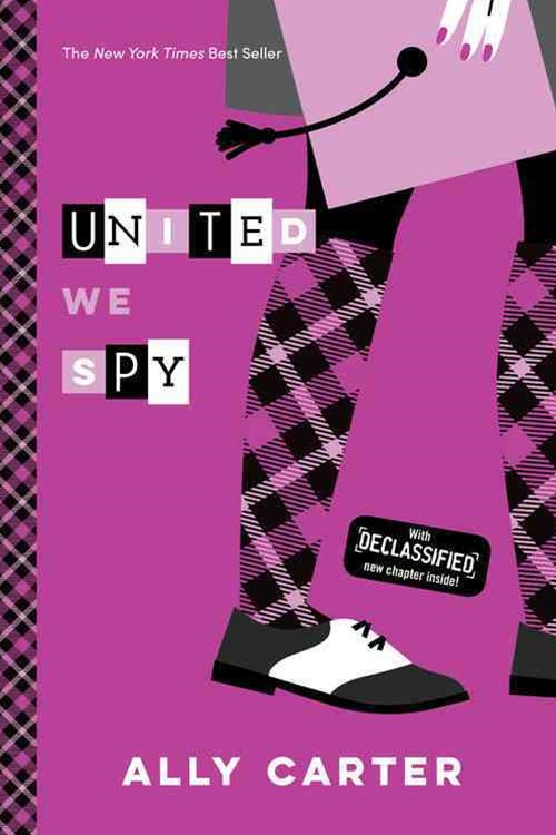 United We Spy (10th Anniversary Edition)