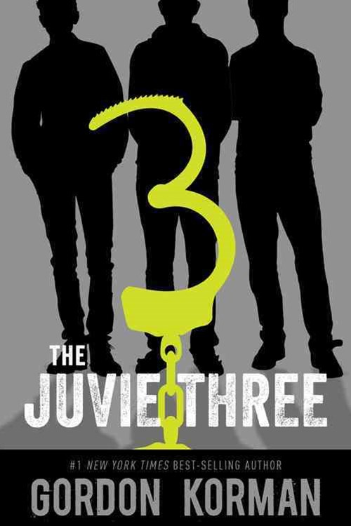The Juvie Three (repackage)