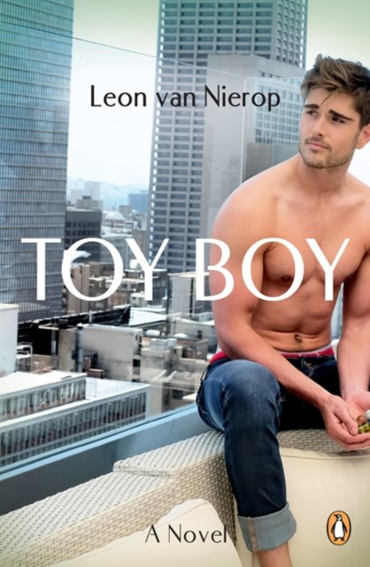 (ebook) Toy Boy