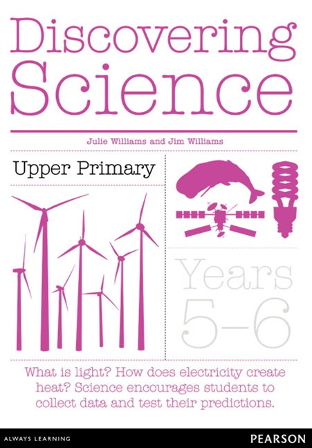Discovering Science Upper Primary Teacher Resource Book