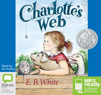 Charlotte's Web - Children's Fiction