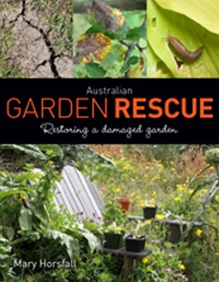 (ebook) Australian Garden Rescue