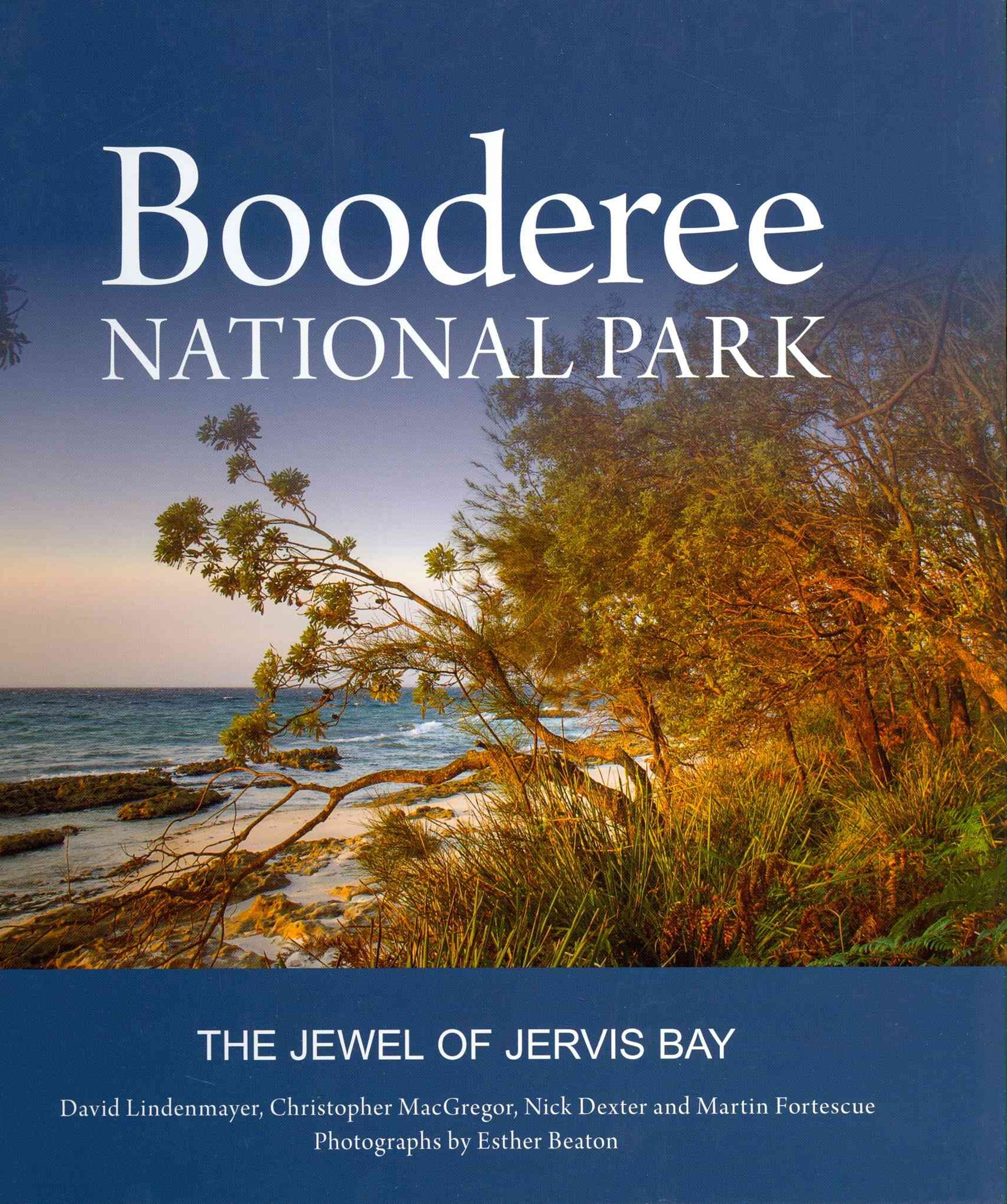 Booderee National Park